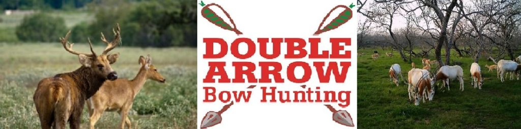 Double Arrow Bowhunting