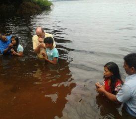 cooper baptism